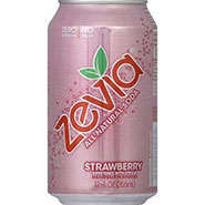 Zevia Strawberry