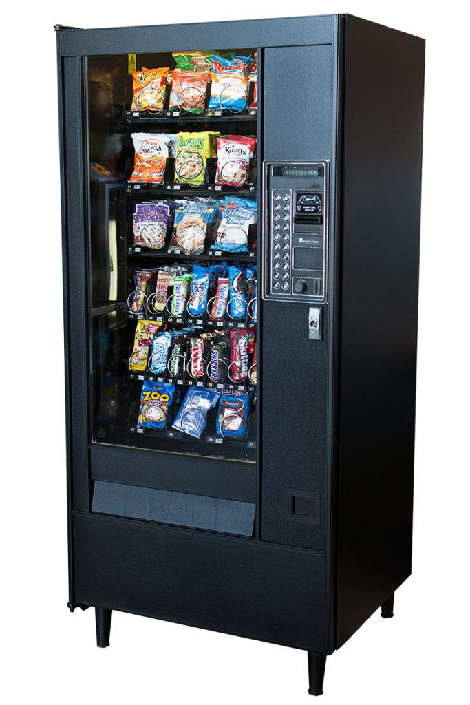 AP112 Snackshop Snack Vending